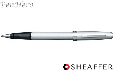 Sheaffer Prelude Silver Shimmer N/T Rollerball Pen
