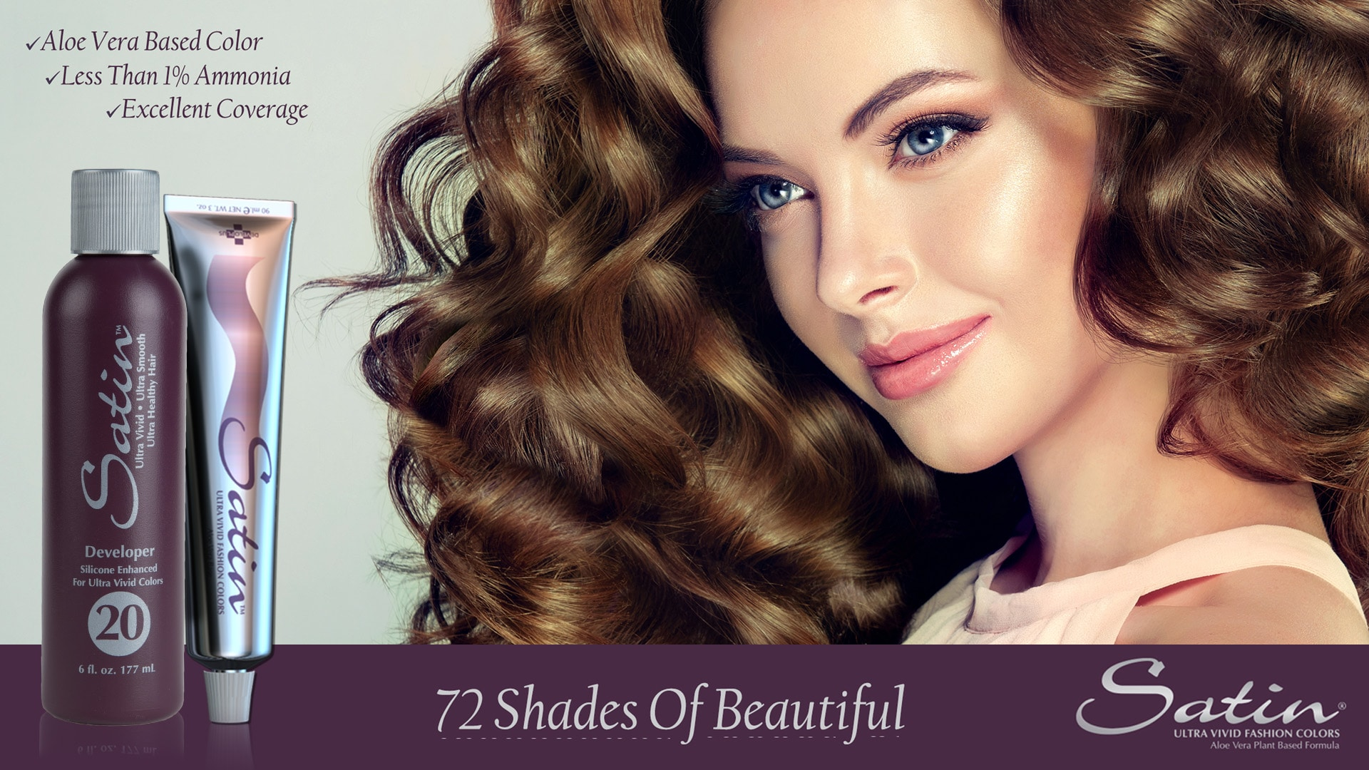Hair Color Satin Hair Color Oc Barber And Salon Supply