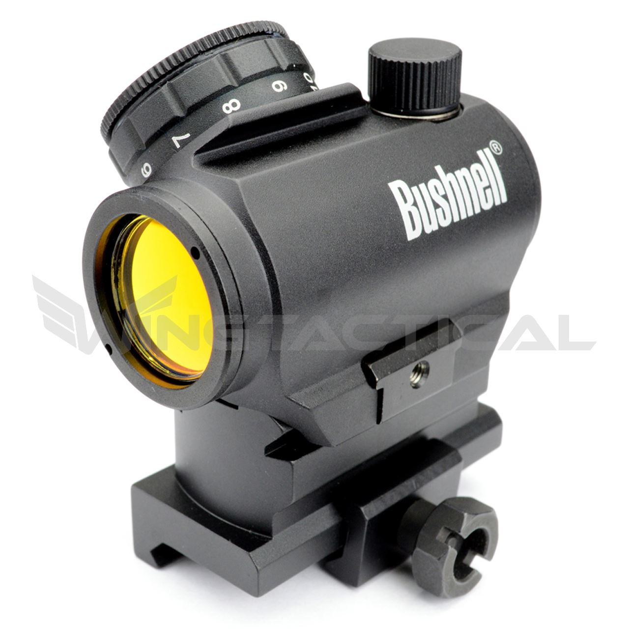 Bushnell now offers their popular TRS-25 in a