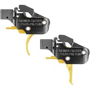 ATC Adjustable Drop-In AR-15 Gold Trigger