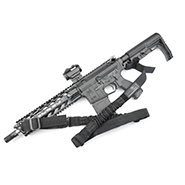 Mission First Tactical BMS Stock on AR-15