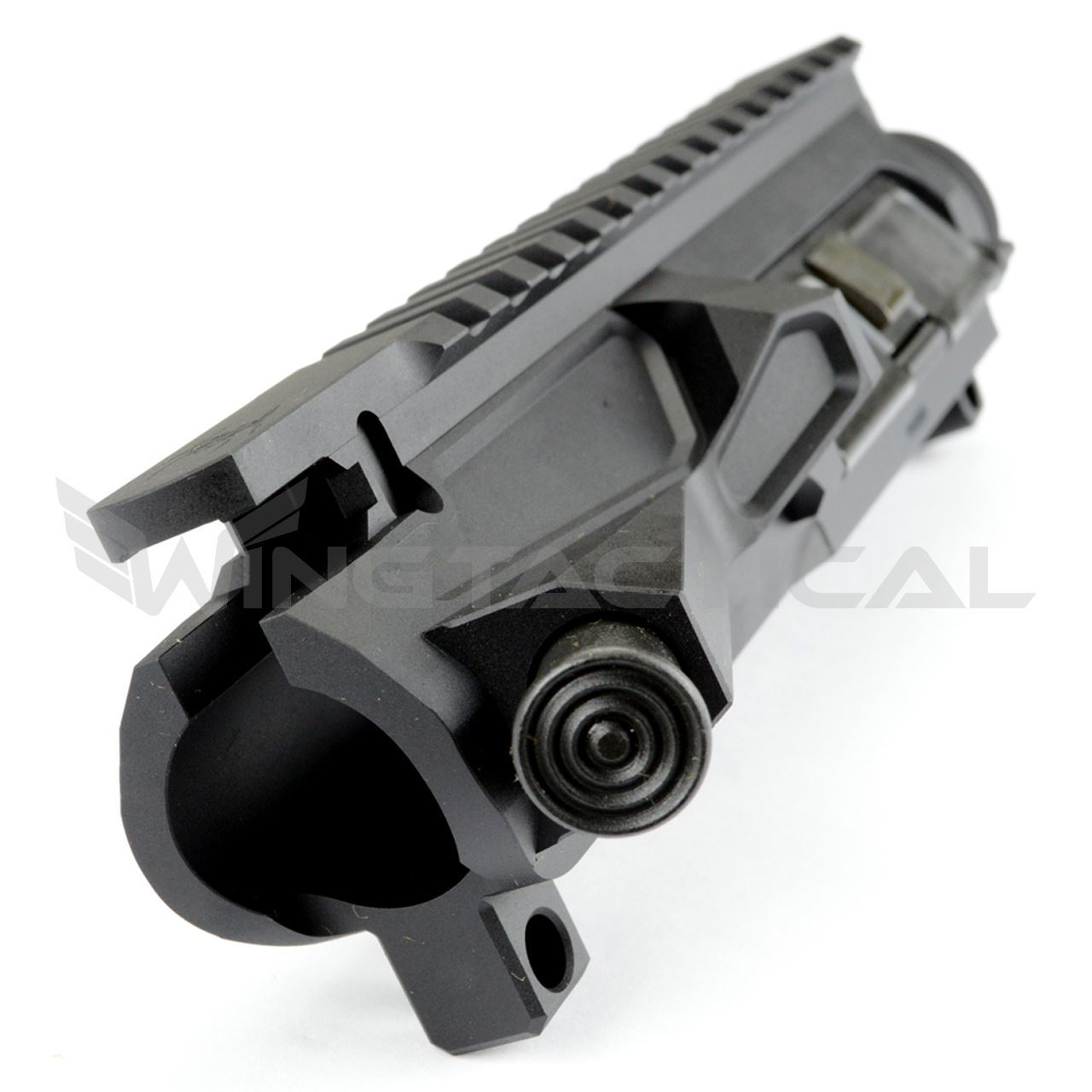 Best AR-15 Upper Receivers | 2019 Product Review Guide