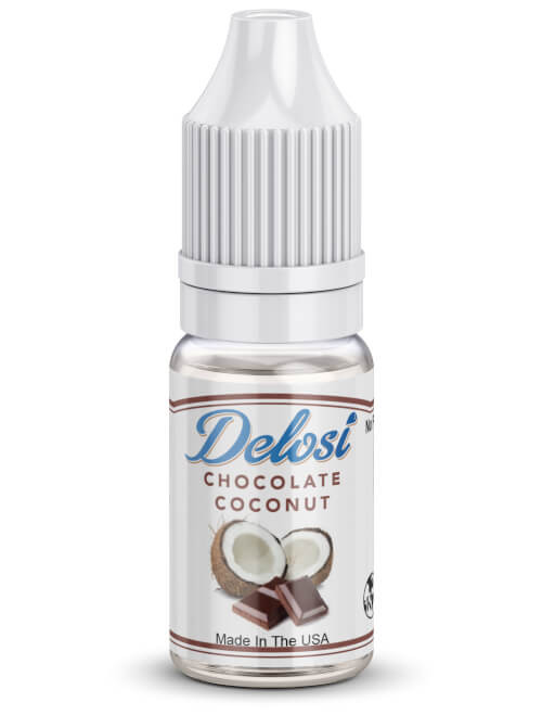 Chocolate Coconut Flavoring