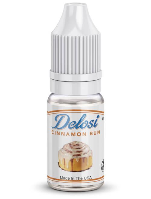 Cinnamon Bun Flavoring