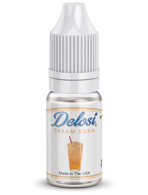 Cream Soda Flavoring
