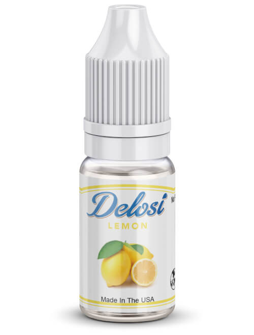 Lemon Flavoring