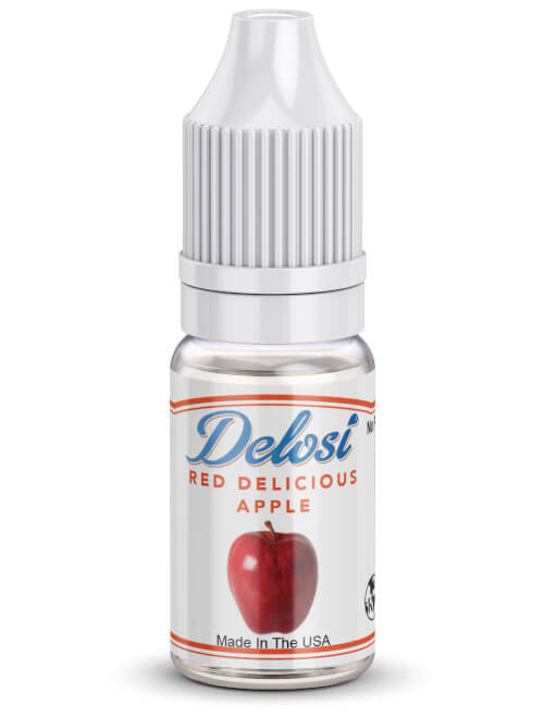 Red Delicious Apple Flavoring