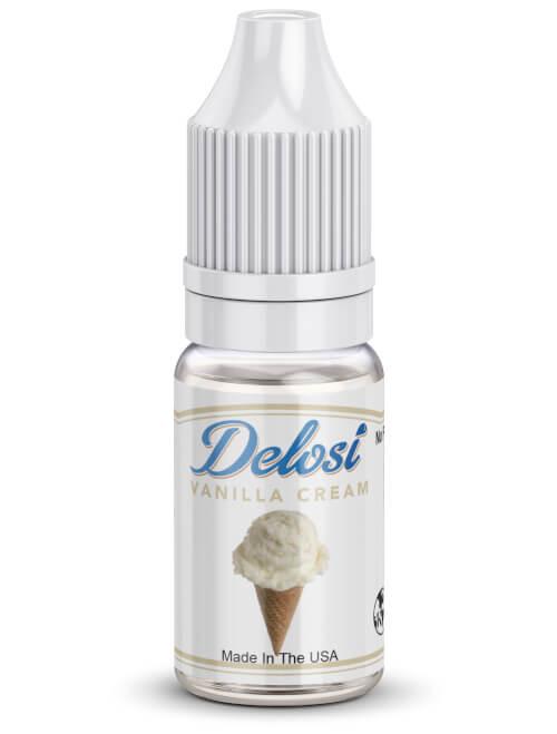 Vanilla Cream Flavoring