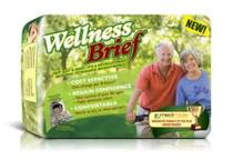 Unique Wellness Briefs  - Case of 60
