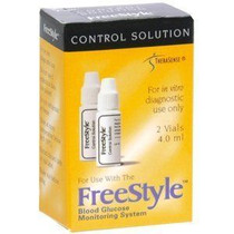 FreeStyle Control Solution - One bottle