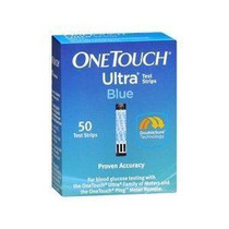 OneTouch Ultra 50s - Box of 50