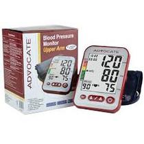 Advocate Blood Pressure Monitor