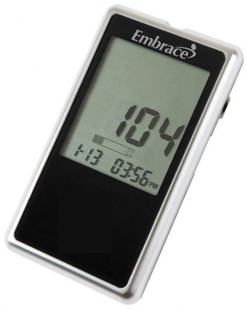 Embrace Glucose Meter Kit - Each