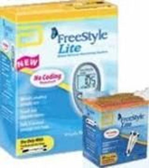 Free Style LITE Meter Kit - Each