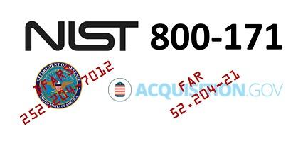 NIST 800-171 Compliance | NIST 800-171 vs NIST 800-53 vs ISO 27002