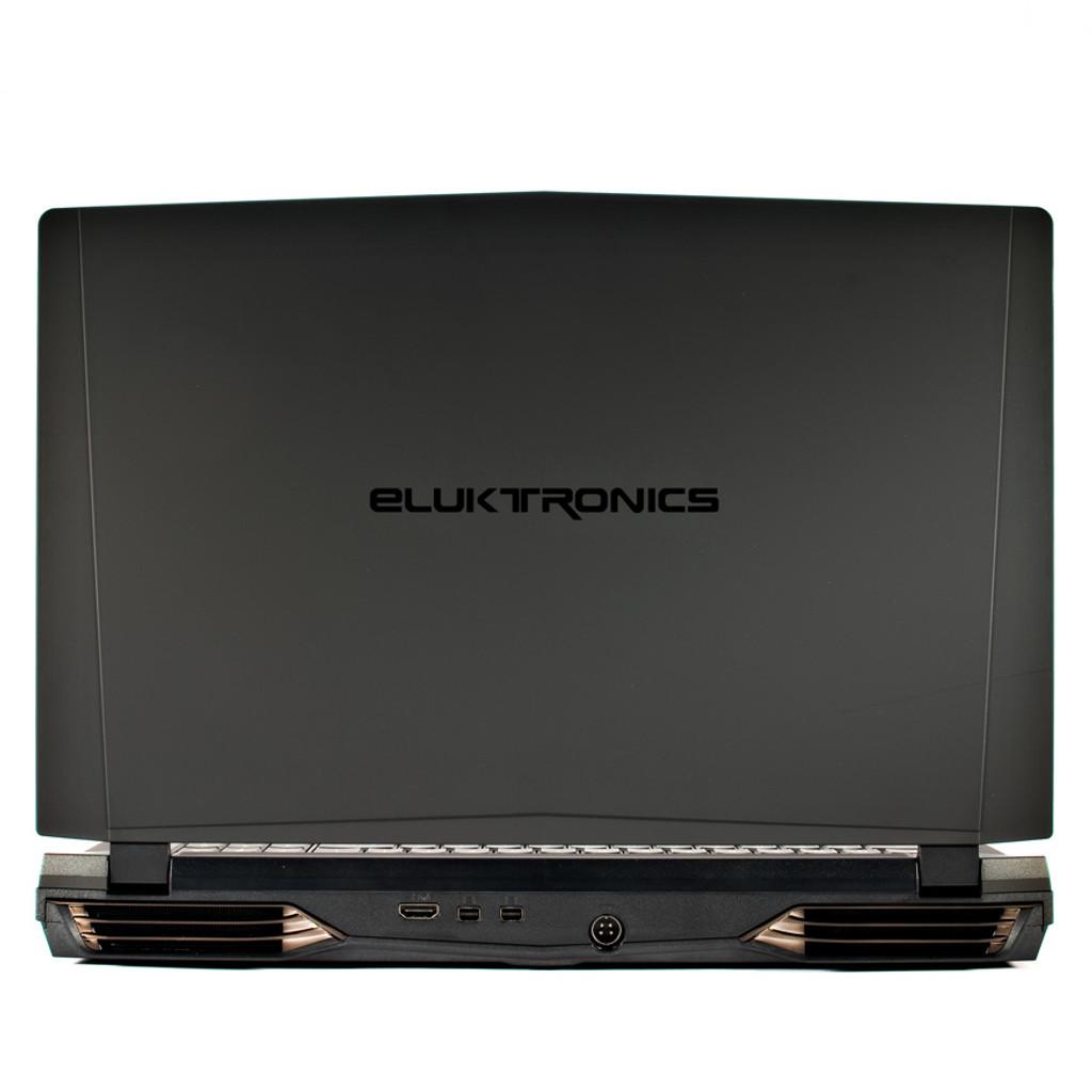 """Eluktronics P750DM 15.6"""" Eluktro Pro-X Mobile Workstation"""