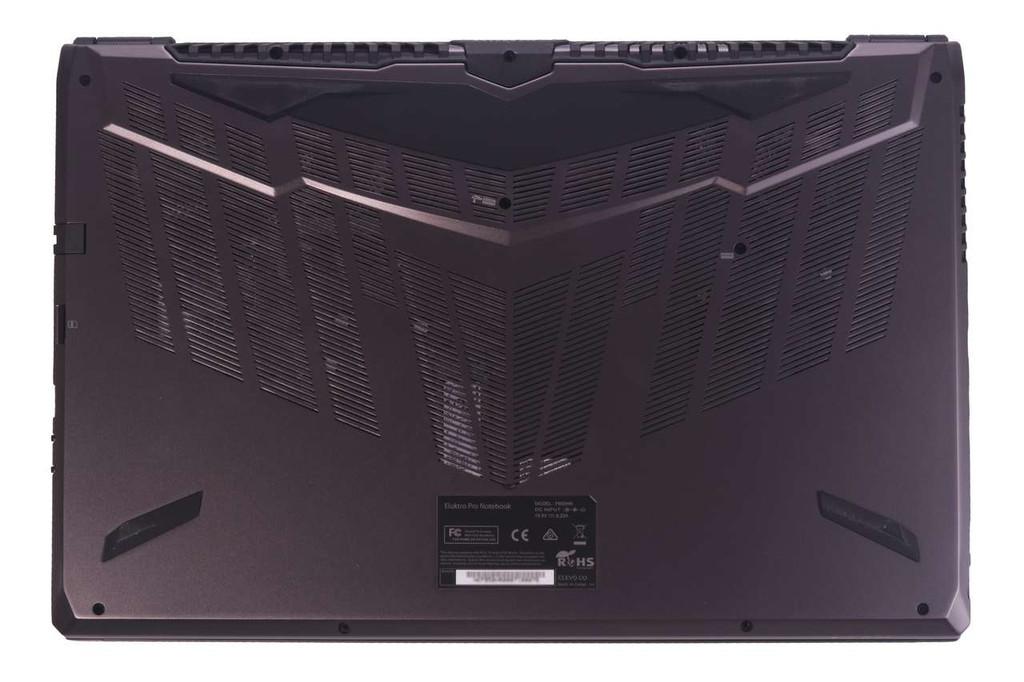 Eluktronics Pro-X P950HR Premium NVIDIA® GeForce® GTX 1070 Max-Q BYO VR Ready Gaming Laptop
