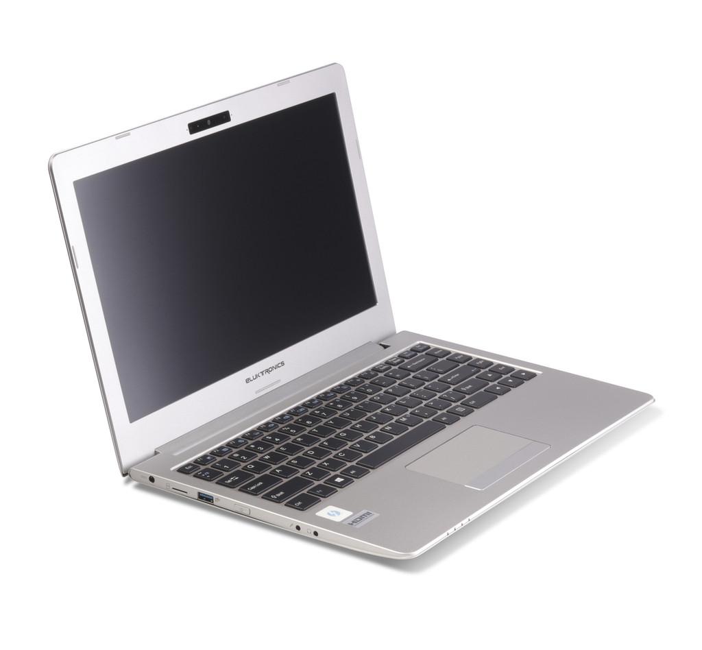 Eluktronics N131WU Thin & Light Performance Laptop