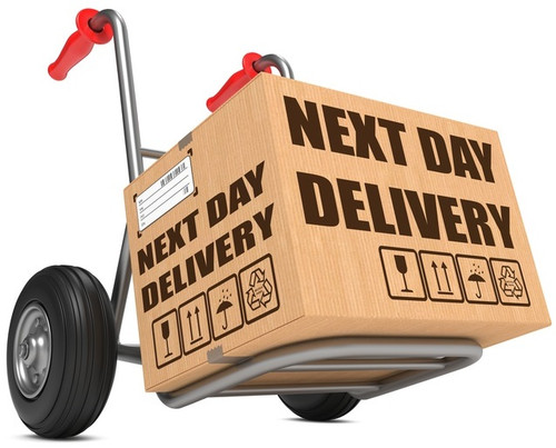 Eluktronics Next Day Delivery