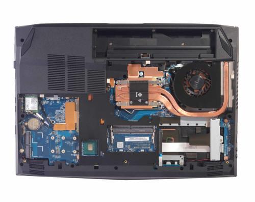 Eluktronics N950KP6 15.6-Inch NVIDIA® GeForce® GTX Performance Entertainment RTS Laptop (1TB 7200RPM Hard Drive + 8GB RAM)