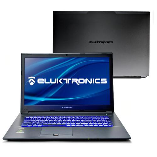 N870HK1 17.3-Inch Performance Entertainment Laptop (10 Pro + 512GB PCIe SSD + 16GB RAM + NVIDIA GTX 1050 Ti)