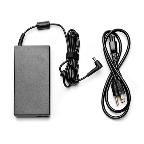 180 Watt AC Adapter - Eluktronics Mech-15 G2