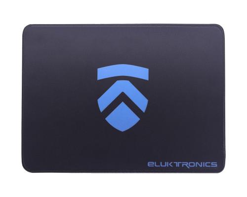 Eluktronics Gaming Mousepad with Stitched Edges - Large