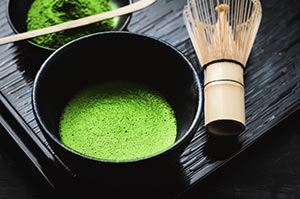 Ceremonial Quality Green Matcha