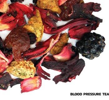 Teas for Blood Pressure