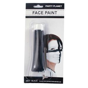 *FACE PAINT-BLACK