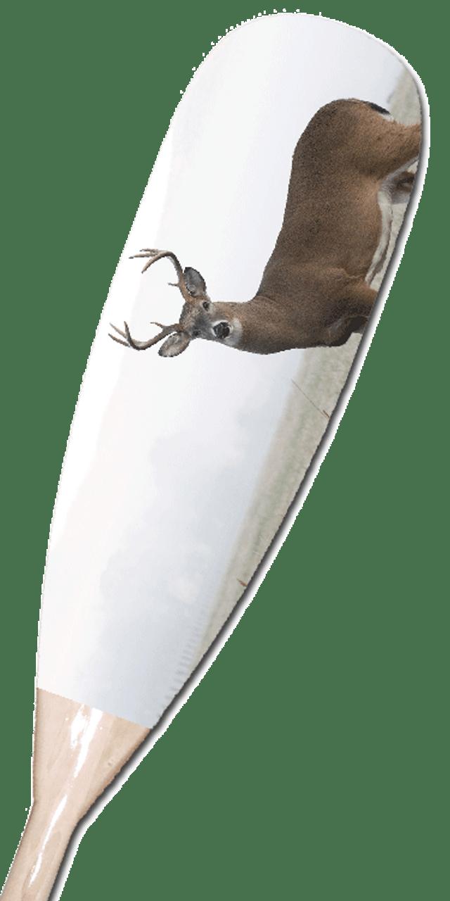 Deer Paddle