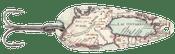 Lake Ontario Map Casting Spoon