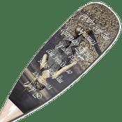 Custom Hunting & Fishing Paddle