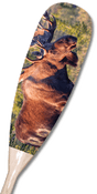 Moose Paddle