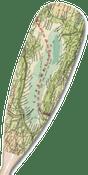 Lake Ontario Map Paddle