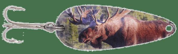 Moose Casting spoon