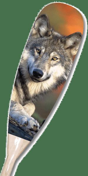 Wolf Paddle
