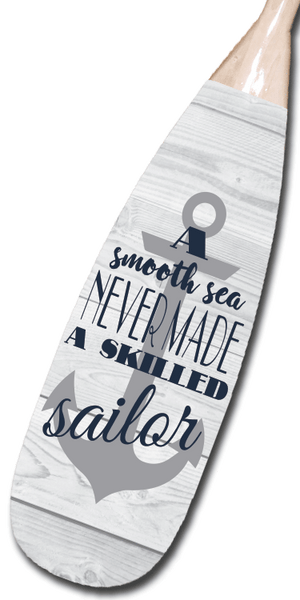 Smooth Sailor Paddle