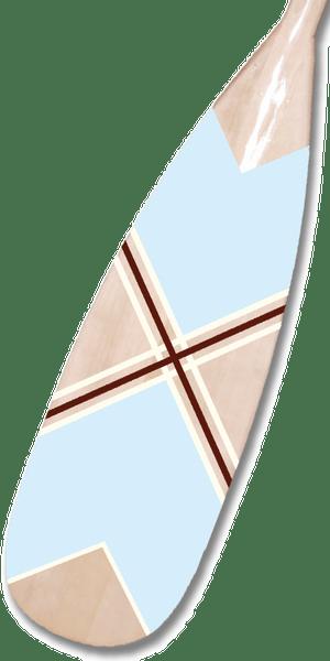 Arctic Geometric Paddle