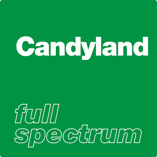 Candyland - Full Spectrum
