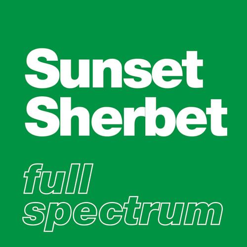 Sunset Sherbet - Full Spectrum