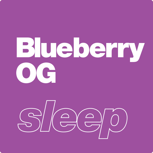 blueberry og flavored terpene blend for sale