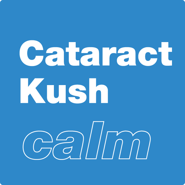 cataract kush flavored terpene blend for sale