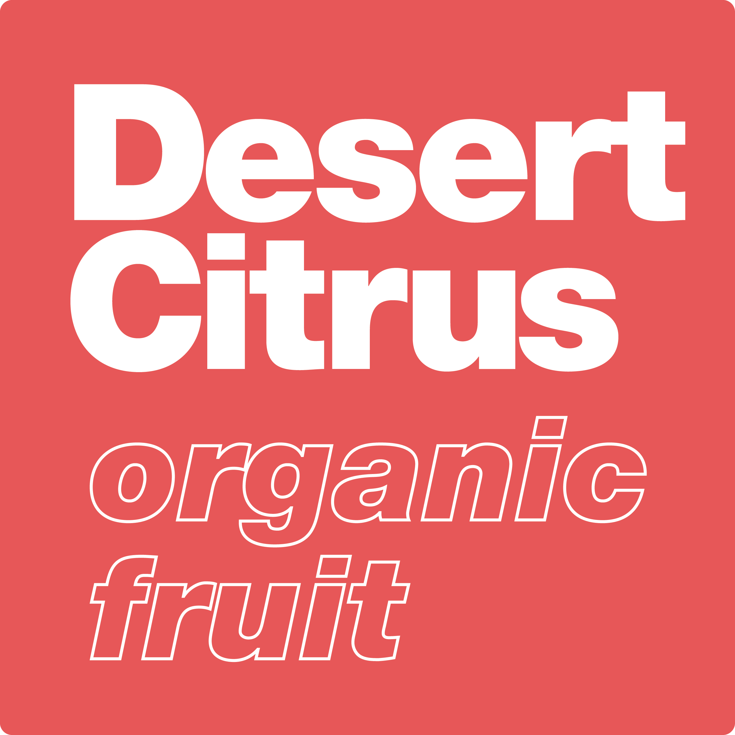 desert citrus terpene blend for sale
