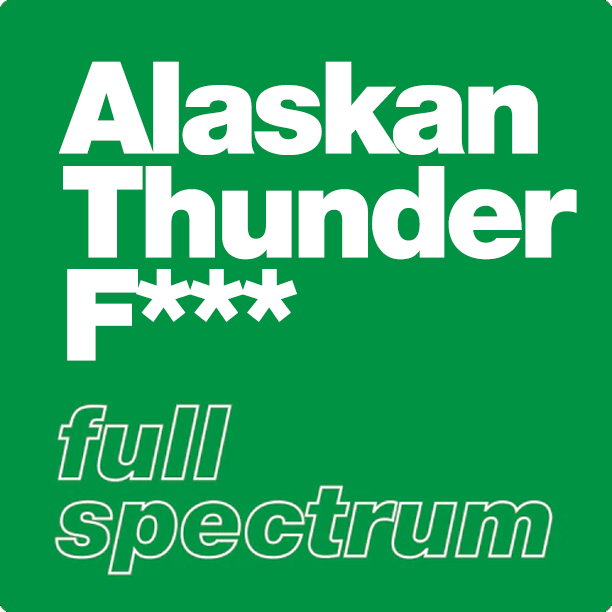 full spectrum alaskan thunder fuck terpene blend for sale