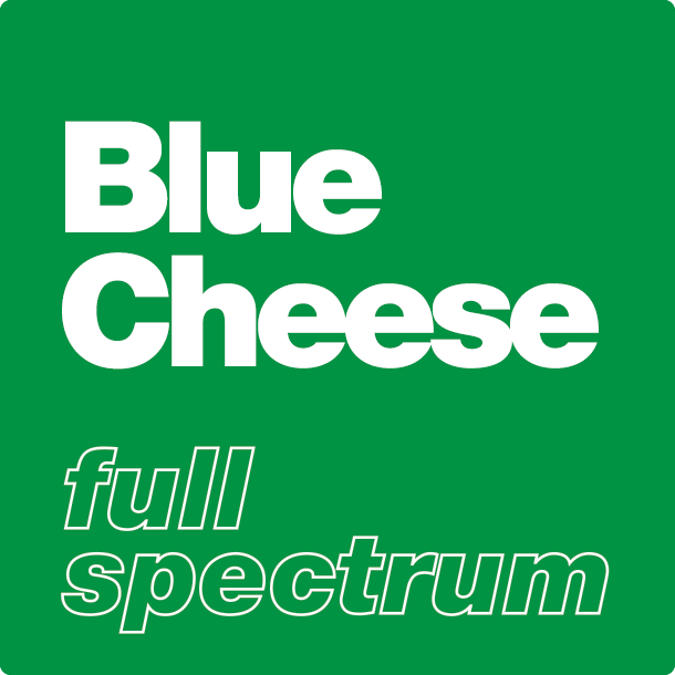 full spectrum blue cheese terpene blend for sale