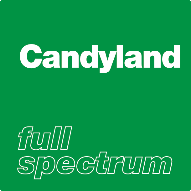full spectrum candyland terpene blend for sale
