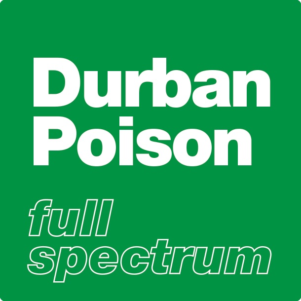 full spectrum durban poison terpene blend for sale