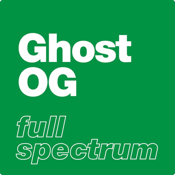 full spectrum ghost og terpene blend for sale