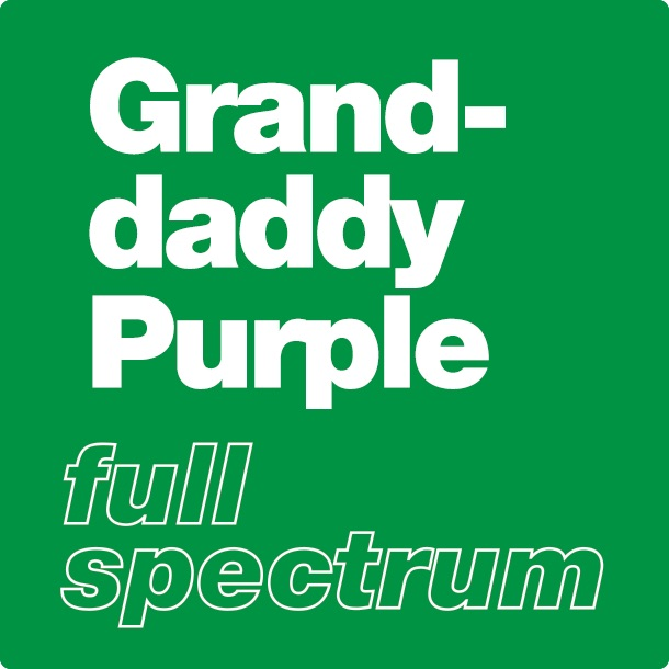 full spectrum grand daddy purple terpene blend for sale